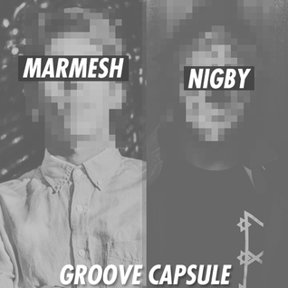 Live on Groove Capsule Ep. 002 (Radiate FM 26.April 2014)