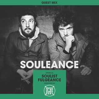 SOULEANCE (Fulgeance+Soulist, France) - MIMS' Forgotten Treasures Series