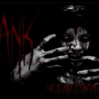 Dj Krank @ Hard Destruction Radio 27-04-2013