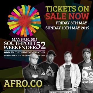 Afro.Co Southport Weekender 52