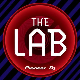 DAN TAIT with PETE GOODING - MAMBO 20TH ANNIVERSARY - The Lab Show # 14
