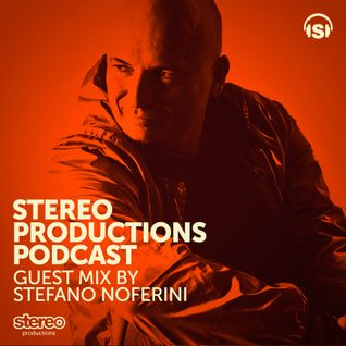 WEEK47 2014 :: Guest Mix - Stefano Noferini (IT)
