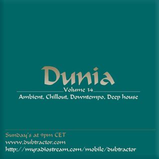Cham'o presents Dunia : 34