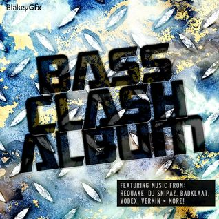 Bassclash The Album (Mixed by Tobias yo!)