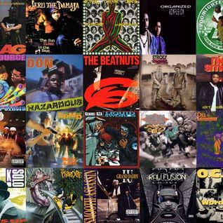xeroshiki 90s Pure Hardcore HipHop Classics