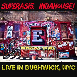 199-.Sounds of the Universe RadioShow by Superasis@Live in Bushwick, NYC#16th June 2016-SET LIVE