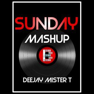 SUNDAY MASHUP!