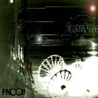 Reiko - Hour Two - Technotic Radio Show