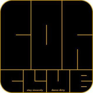 CORclub feat.@TomRhythm@2013