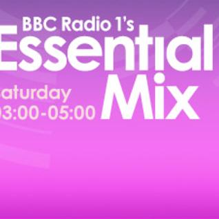 Denney - Essential Mix - 09-Jan-2016