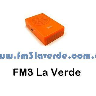 Leo Alegre - fm3laverde