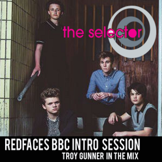 The Selector w/ RedFaces & Anton Stranger