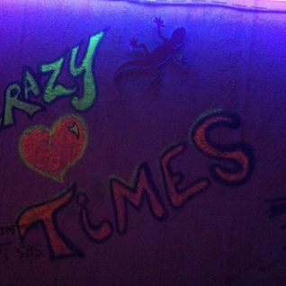Memorie Mix Set @ Crazy Times Radio Dec 08 2013 By McR