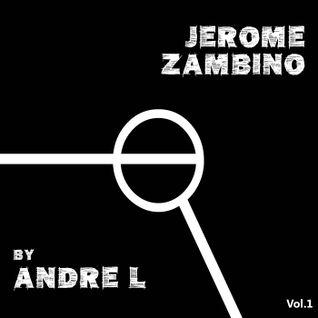 JEROME ZAMBINO by ANDRE L.