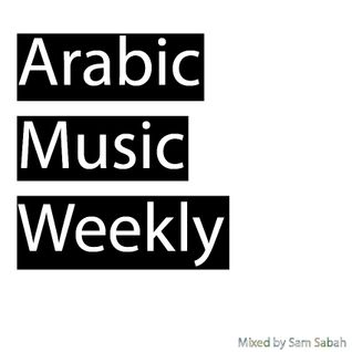 AMW - Arabic Mix #3