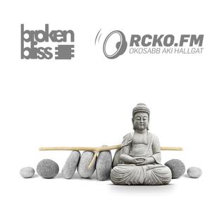 Broken Bliss @ RCKO.FM - Episode 34 - DSH