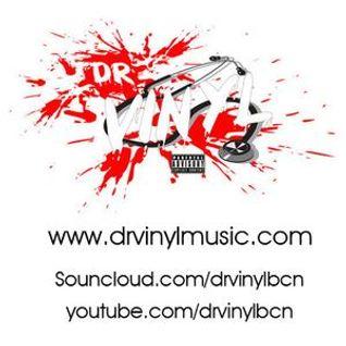 Dr.Vinyl DJ Set August