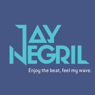 Jay Negril - Weekend Pool Party! - Vol.1