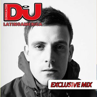 Bryan Kearney @ DJMAG Latinoamérica Exclusive Mix
