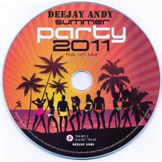 DeeJay Andy@Summer Party Mix(Oct.2)