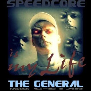 ( THE GENERAL 187 ) SEEDCORE is more THAN MUSIC SUCKER 187