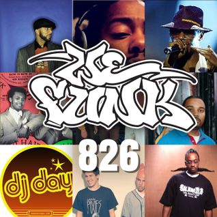 WEFUNK Show 826