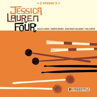 Jessica Lauren Four Mix by Jessica Lauren