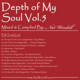 Depth of My Soul Vol.5