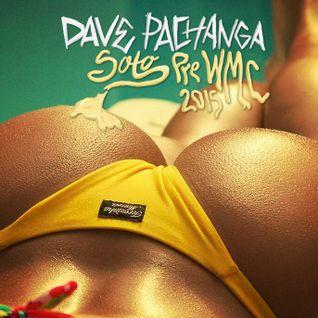 Dave Pachanga Soto : : PRE WMC 2015 : :