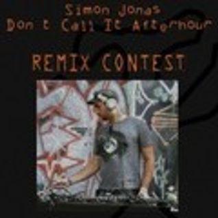 Simon Jonas - Don't Call It Afterhour (Blaund Remix)