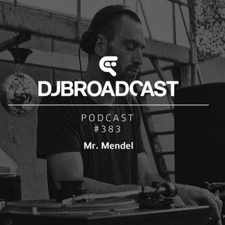 DJB Podcast #383 - Mr. Mendel