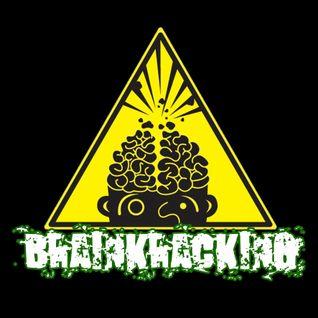 The Kracker - Brainkracking Set'08