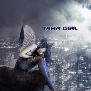 TAWA GIRL - Au coucher du Soleil