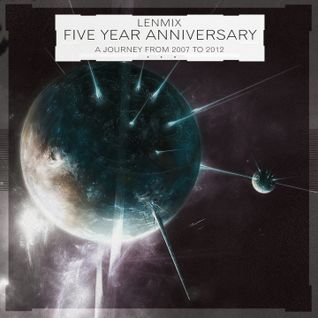 LENMIX FIVE YEAR ANNIVERSARY (#C 2012)