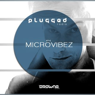 #4 plugged! w/ Microvibez