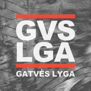 ZIP FM / Gatvės Lyga / 2015-04-15