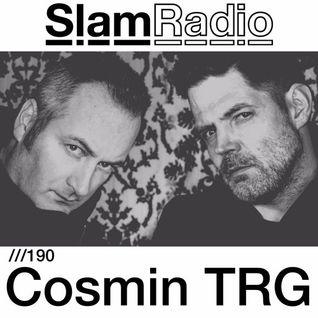 #SlamRadio - 190 - Cosmin TRG