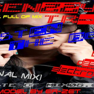 Frenzzy Tr-XX--Listen To The Beat(Original Mix) A Taste Of Mix 08.09.12