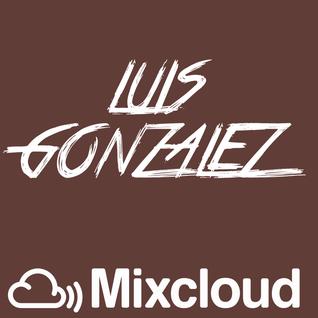 Luis Gonzalez - August Promo (2016)