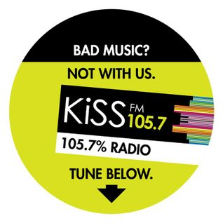 HOUSE BEAT @ Kiss Fm RADIO Part 1 (22/6/2012)