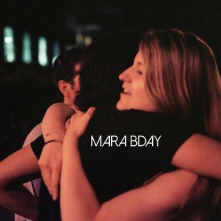 Mara Bday 1st Hour