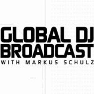 Markus Schulz - Global DJ Broadcast Incl Rex Mundi Guestmix - 15-Oct-2015