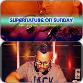 Supernature on Sunday April 24th