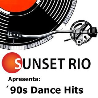 Sunset Rio - 90 Dance Hits