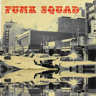 FUNK SQUAD! 2011 March 3rd @ Import Export, Muc