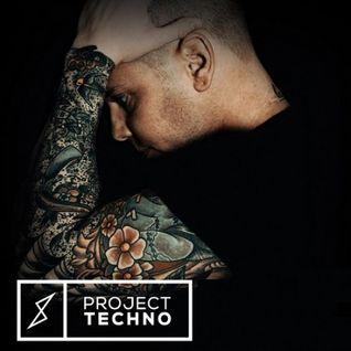 Lance Blaise - Project Techno 022 Part 1 - 23-09-2014