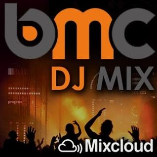 BMC DJ Competition Banyako