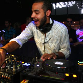 DJ Mehdi - Daftworld Mix February 2011
