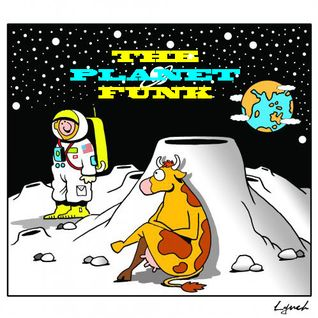 The Planet Funk