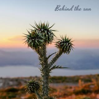 Behind the sun | c60